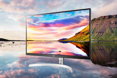 New LG UltraWide and 4K monitors support HDR10 soon in the market of Ukraine