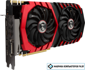 Classification and basic characteristics of graphics cards