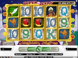 Best slot machines to play for money